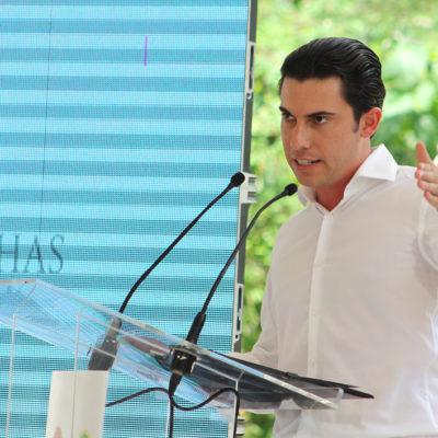 Resalta Alcalde trabajo coordinado para ampliar infraestructura urbana y carretera en BJ