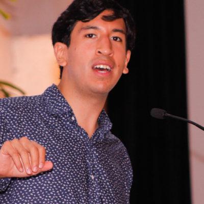 Presentará Pedro Kumamoto iniciativa 'Sin Voto No Hay Dinero' al Congreso de Quintana Roo