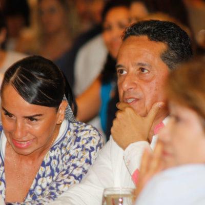 Rechaza Carlos Joaquín intervención en nombramiento de titular del Tsjqroo