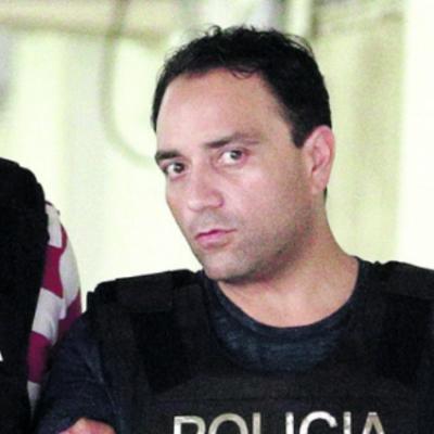 """""""CARLOS ACOSTA NO SE MANDABA SOLO"""": Anticipa Congreso detención de otros 12 ex colaboradores de Borge"""