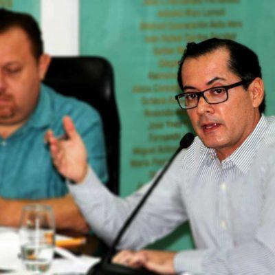 CAE EL GERENTE DE VUELOS DE BORGE: Detienen a Carlos Alberto Acosta Gutiérrez, ex director de VIP-Saesa, la aerolínea de los excesos de 'Beto'