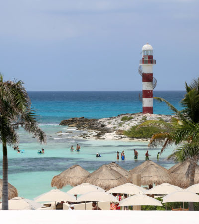 Intensifica comuna acciones para atender temporada vacacional en Cancún