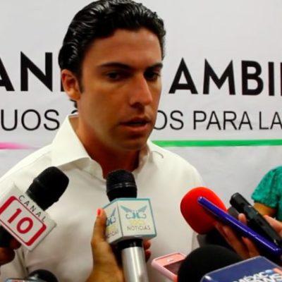 CREARÁN EL C-5 EN CANCÚN: El proyecto existe, aunque no hay detalles sobre el mismo, dice Remberto Estrada