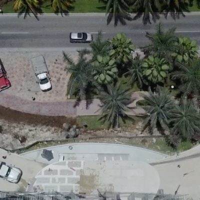 HOTEL TEMPTATION SE ROBÓ LA CICLOVÍA: Acusan que el centro de hospedaje comete diversas irregularidades bajo el amparo de autoridades municipales y federales en Cancún | VIDEO