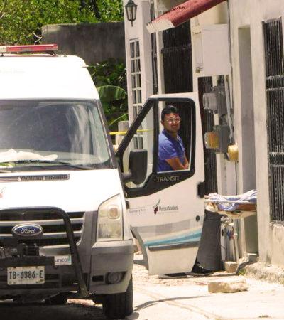 PRESUNTO CRIMEN PASIONAL EN PLAYA: Matan a mujer taxista en Las Palmas; sospechan de su pareja, también taxista