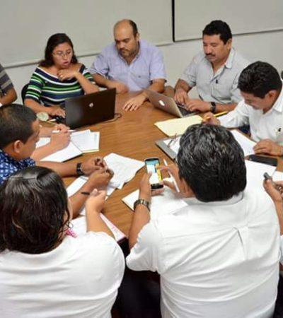Ponen en evidencia sindicatos de maestros opacidad de la SEyC en proceso de concurso de reasignación de plazas