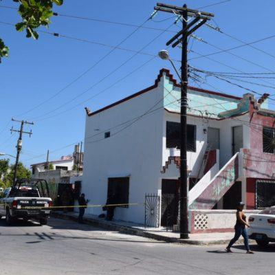 CAE DE AZOTEA Y MUERE: Pintaba unos barandales cuando presuntamente recibió una descarga eléctrica y cayó al pavimento
