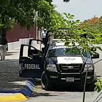 Blindan juzgados federales por traslado de 'El Dober' y otros detenidos en Cancún