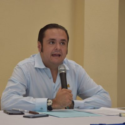 Va Coparmex por Mejora Regulatoria y otros temas 'atorados'