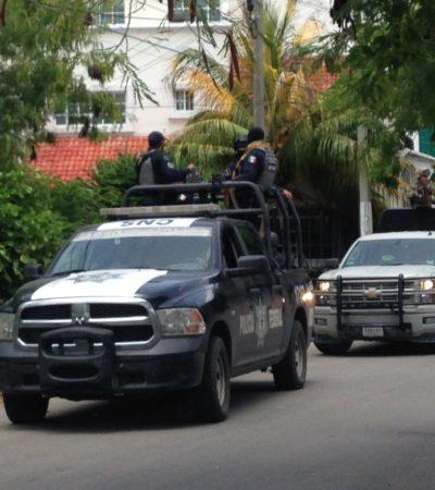 Vinculan a proceso a Joshua 'El Lobo', presunto responsable del ataque contra la Fiscalía