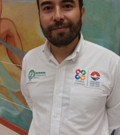 En dos meses se iniciará con la separación de residuos en Cancún