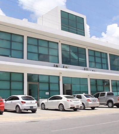 CRÓNICA | El Palacio Municipal 'fantasma' de Puerto Morelos