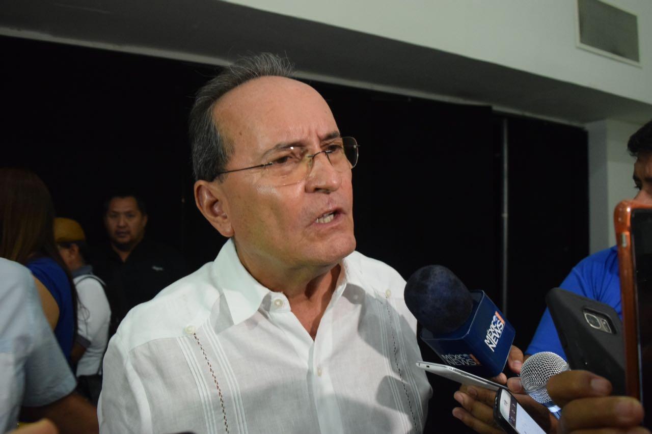 Tras solicitud formal de extradición, confía López Mena que autoridades mexicanas castiguen a Roberto Borge