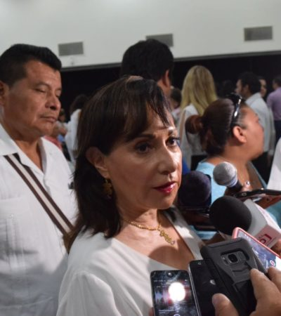 Anticipan cambios en justicia laboral de Quintana Roo