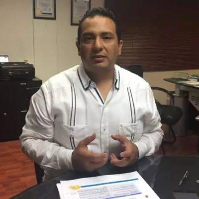 Detalla Oficial Mayor preparativos del Primer Informe de Carlos Joaquín