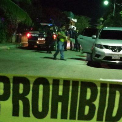 IRRUMPEN A BALAZOS EN FIESTA EN TULUM: Hieren a una pareja de jóvenes y son hospitalizados en Playa
