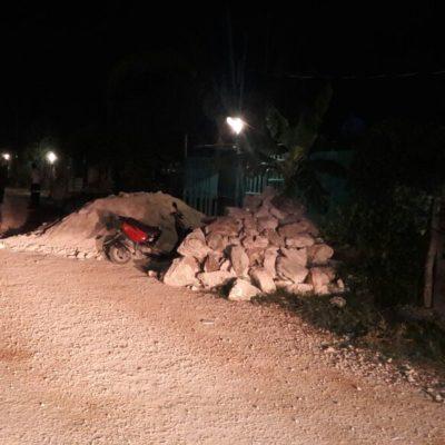 OTRA EJECUCIÓN EN PUERTO MORELOS: Tirotean a una persona en la colonia 'La Invasión'; segunda semana consecutiva de violencia en la zona