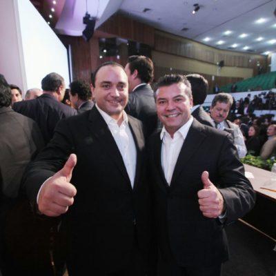 Ventilan órdenes de aprehensión en puerta contra Mauricio Góngora y otros ex funcionarios del borgismo