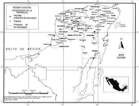De la inexistencia de la 'comunidad (homogénea)maya' | Por Gilberto Avilez Tax