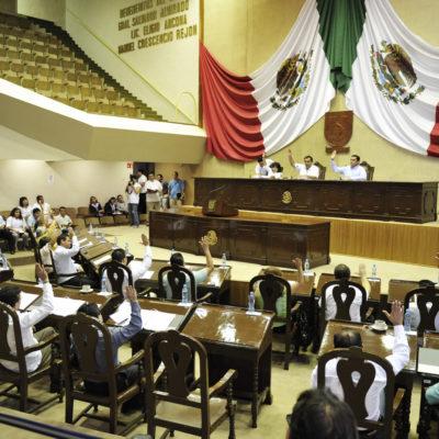 Aprueba Congreso Sistema Estatal Anticorrupción en Yucatán