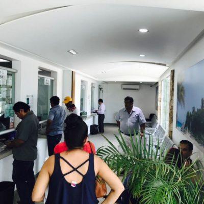 SE PONEN AL CORRIENTE: Avanza a buen ritmo el pago sobre el impuesto predial en Tulum