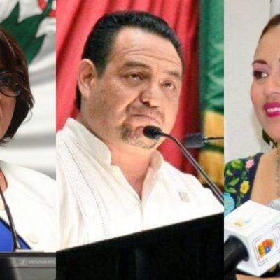 Rompeolas: La madre de todas la batallas en el PAN de Cozumel