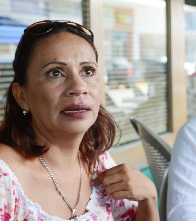 Tras resolución de juez, mujer queda desprotegida ante amenazas de su ex pareja sentimental, denuncia la CNIOCDH