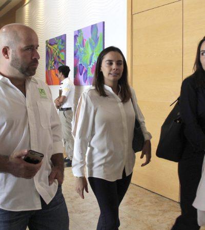"""""""NO SABEMOS QUÉ VA A PASAR EN 2018"""": Pese a oposición de militancia, Verde mantendrá alianza con el PRI, por ahora, asegura José de la Peña"""