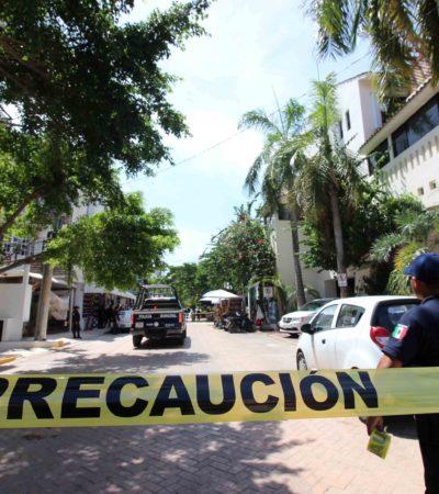 JULIO, EL MES QUE LLENÓ DE VIOLENCIA LA QUINTA AVENIDA: Cuatro ataques armados golpearon el corazón turístico de Playa; preocupa escalada de inseguridad