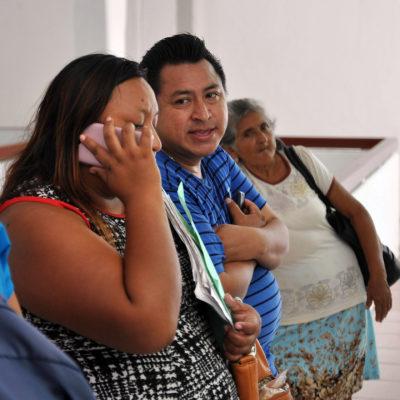 Piden ayuda para trasladar a su tierra natal el cuerpo de chiapaneco apuñalado en 'El Crucero' de Cancún