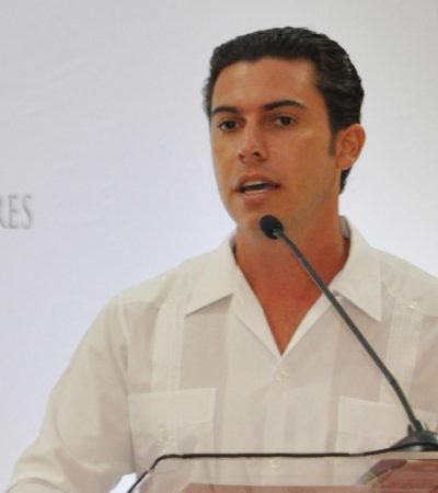 Ante adhesión de funcionaria felixista, dice Remberto Estrada que los cambios en su administración los dirige él