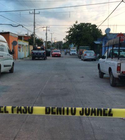 TENÍA 12 AÑOS DE SERVICIO: Condena Policía Municipal atentado contra uno de sus agentes