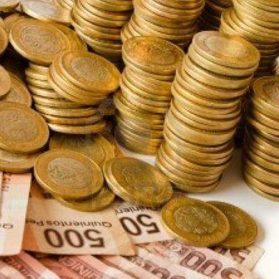 'Focos amarillos' en 10 estados por deuda; Quintana Roo, en la lista