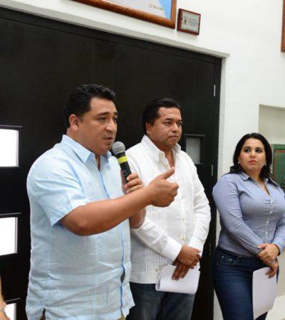 Cocina Congreso Sistema Local Anticorrupción: hoy en Comisiones, mañana al Pleno