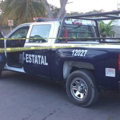 Secuestran a una mujer en bulevar de Chetumal, esposa de ex funcionario del Gobierno de Félix González Canto