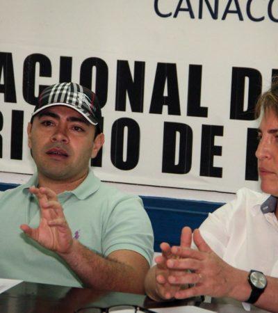 CALIFICAN DIPUTADOS DE 'TIBIO' AL CABILDO DE SOLIDARIDAD: Dicen que 'le tiembla la mano' a Cristina Torres para sacar a Aguakán
