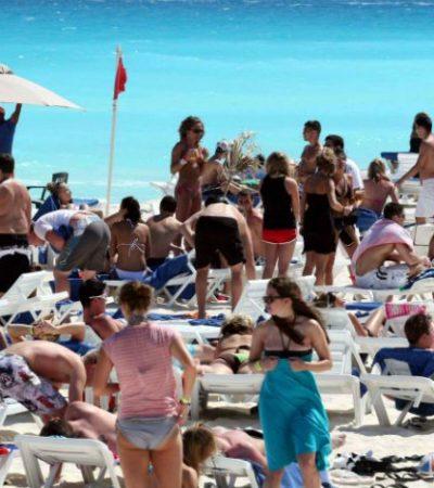 Tras muerte de una turista en hotel de la Riviera Maya, actualiza EU alerta a viajeros por posibles casos de alcohol adulterado