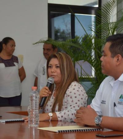 Instala comuna de Tulum la Comisión de Hacienda, Patrimonio y Cuenta