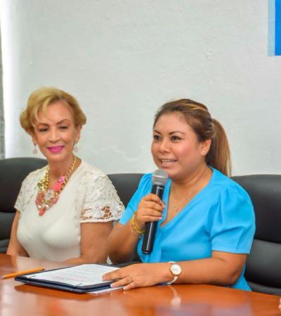 Firman convenio para el inicio de operación de los Centros para el Desarrollo de las Mujeres en Tulum