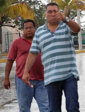 CRIMEN EN LA IMPUNIDAD: Se cumple un año del asesinato de Isaías Capeline, 'mano izquierda' de Borge para la guerra sucia