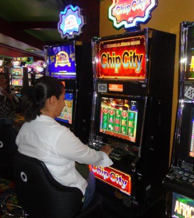 Va Ayuntamiento por impuesto a casinos en Cancún