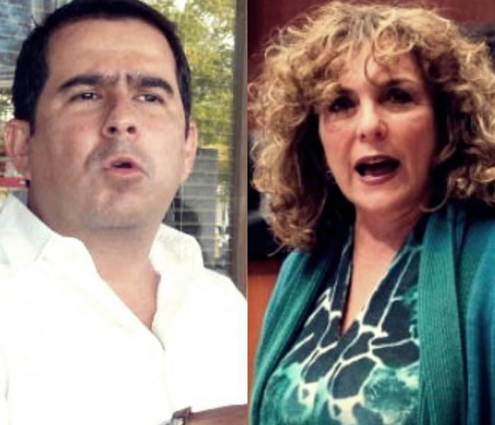 Cierra PRD puerta hacia las candidaturas a Luz María Beristaín