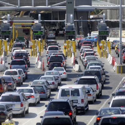 CARRETERAZO DE CAPUFE: En el arranque de las vacaciones, sube 3.9% costo de autopistas de cuota en todo el país