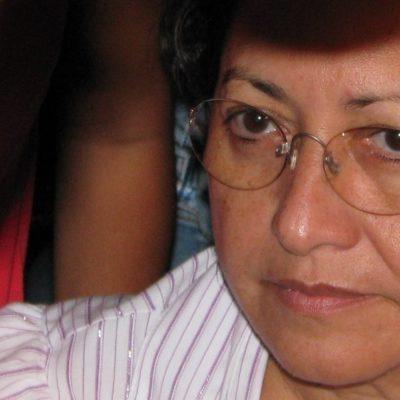 El Frente Amplio es la vía para 2018, no un partido de un solo hombre, asegura Patricia Sánchez