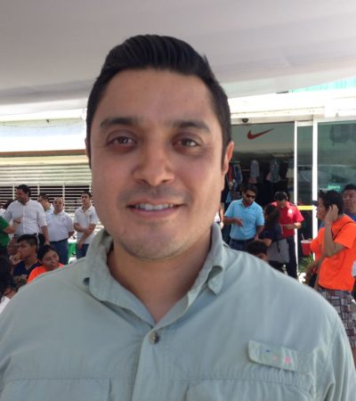 Sanciona transporte a choferes por desviarse de su ruta en Cancún