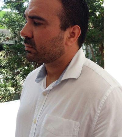 Dice regidor de Seguridad Pública que no se permitirán desmanes de integrantes de la autollamada 'Legión Hulk' en Cancún