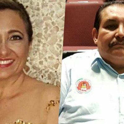 Que siempre sí fue secuestro lo de la maestra Magaly, admite el Fiscal; decretan prisión preventiva contra presunto plagiario
