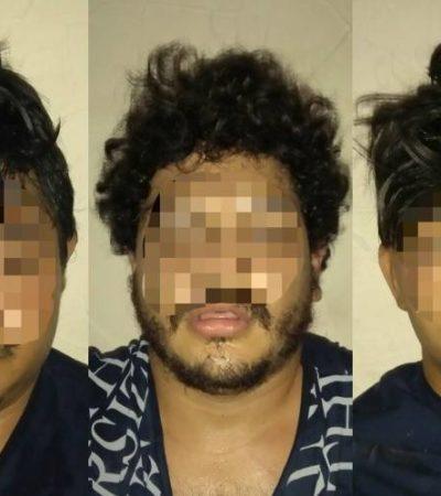Por homicidio y lesiones, vinculan a proceso a presuntos sicarios detenidos tras balacera en 'La Vaquita' de Playa del Carmen