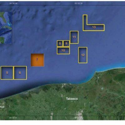 Empresa estadounidense halla el primer yacimiento petrolero para explotación privada