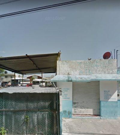 En puerta, reacomodo de 'centrales' de segunda en Cancún